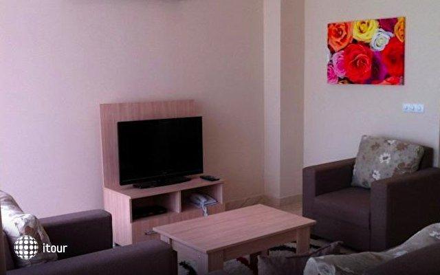 Iassos Modern Resort Hotel 8