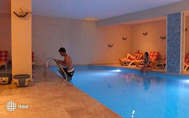 Iassos Modern Resort Hotel 4