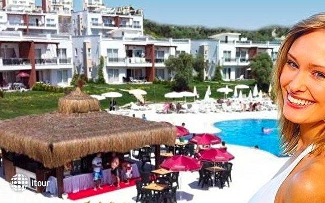 Iassos Modern Resort Hotel 6