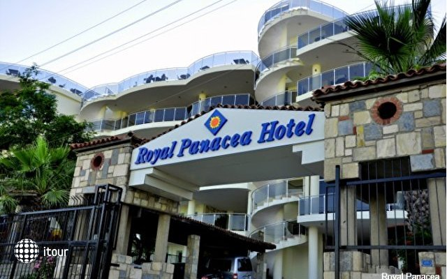 Royal Panacea Hotel 1