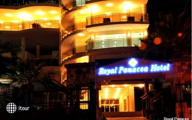 Royal Panacea Hotel 3