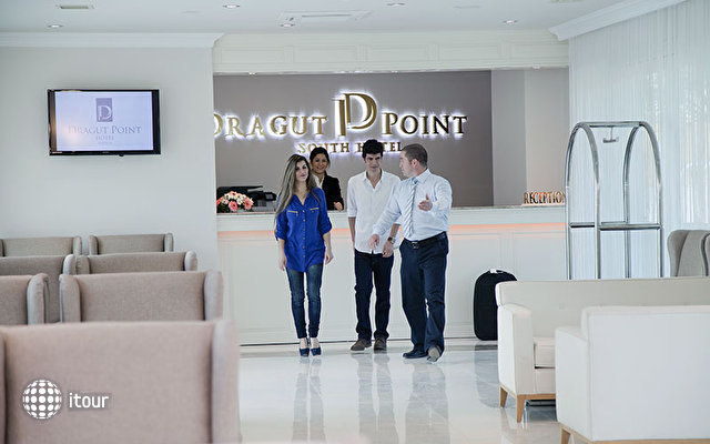Dragut Point North Hotel 7