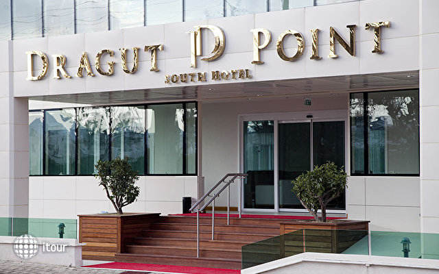 Dragut Point North Hotel 1