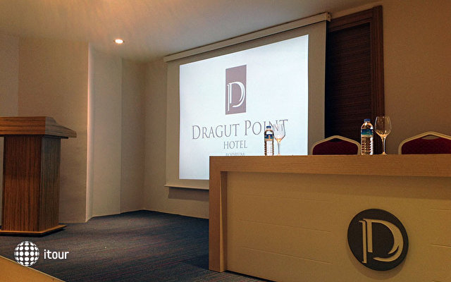 Dragut Point North Hotel 8