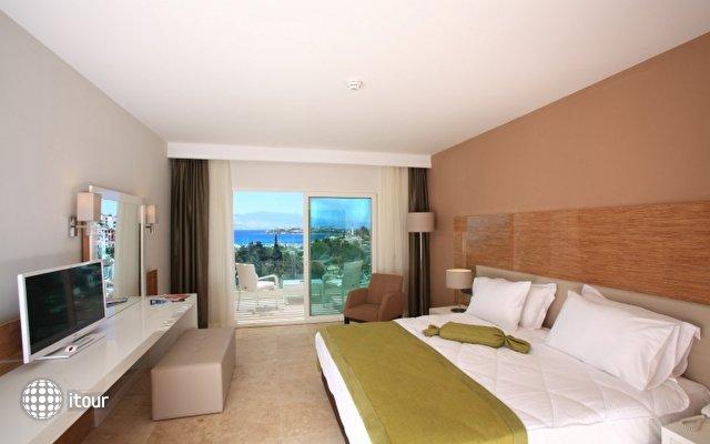 Club Mavi Akyarlar Hotel 7