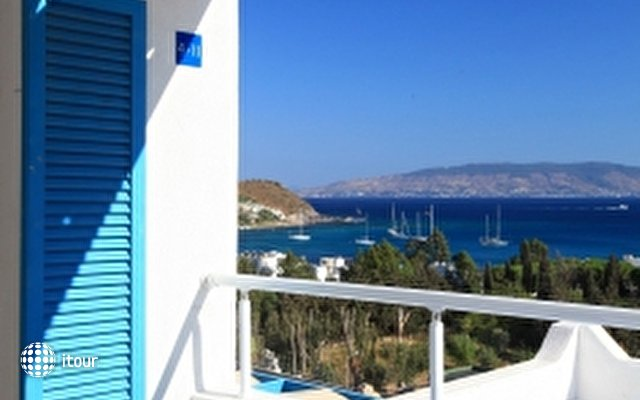 Club Mavi Akyarlar Hotel 8