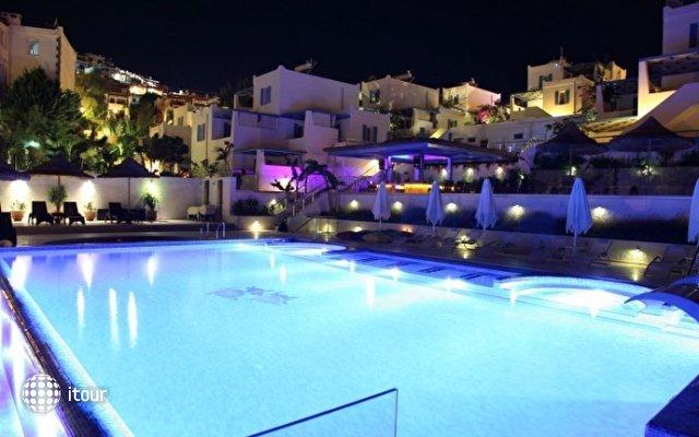 Club Mavi Akyarlar Hotel 9