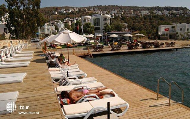 Istanbul Palace Hotel 3