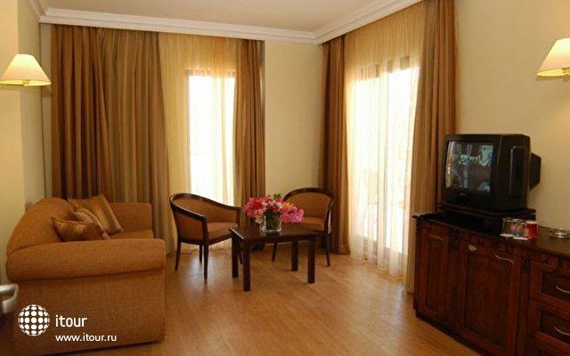 Istanbul Palace Hotel 4