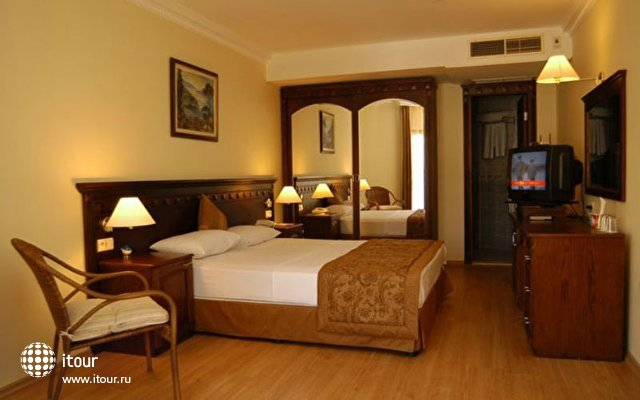 Istanbul Palace Hotel 5