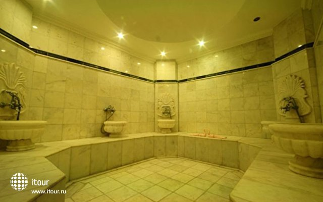 Istanbul Palace Hotel 6