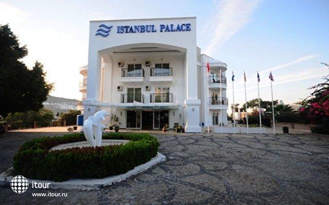 Istanbul Palace Hotel 1
