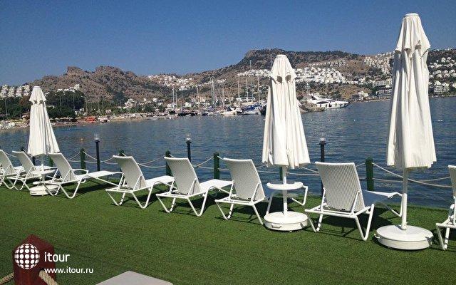 Istanbul Palace Hotel 7