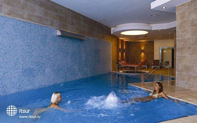 Istanbul Palace Hotel 10