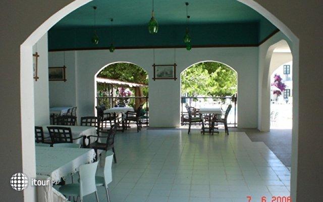Safir Hotel 8