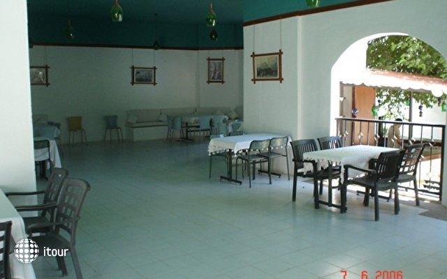 Safir Hotel 9
