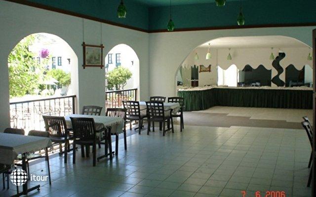 Safir Hotel 10