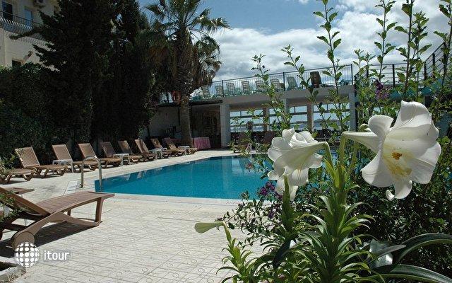 Cemre Hotel 1