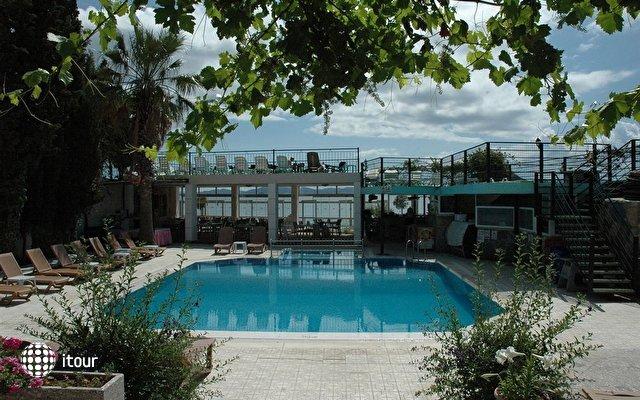 Cemre Hotel 3