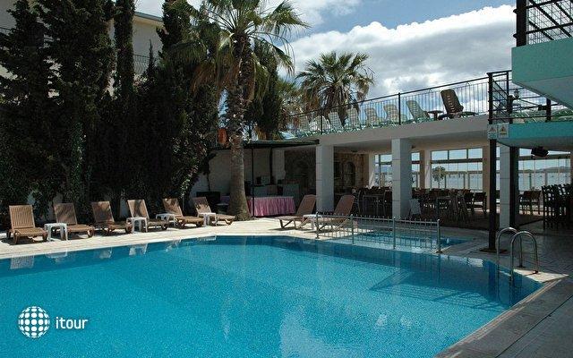 Cemre Hotel 5