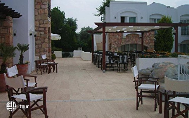 Sariyaz Hotel 4