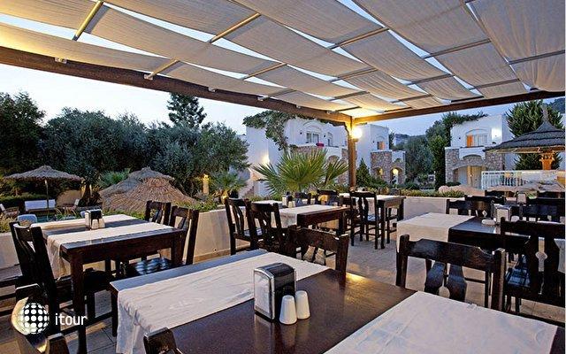Sariyaz Hotel 6