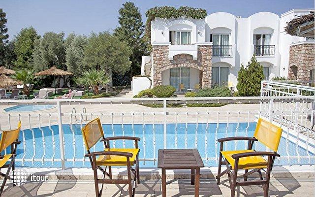 Sariyaz Hotel 1