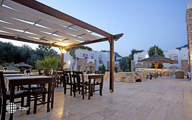 Sariyaz Hotel 7