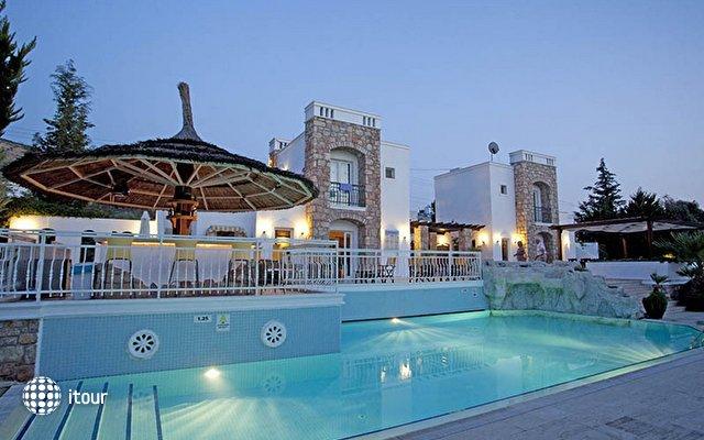 Sariyaz Hotel 8