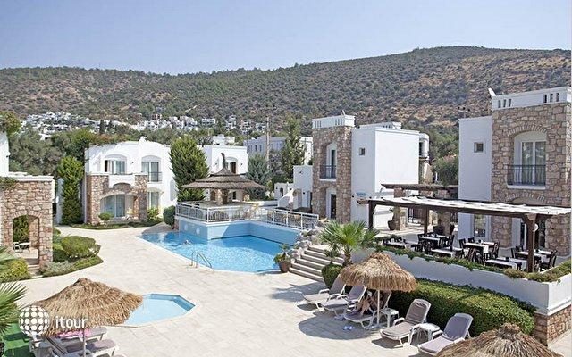 Sariyaz Hotel 9
