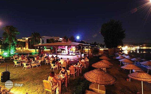 The Luvi Hotel 6
