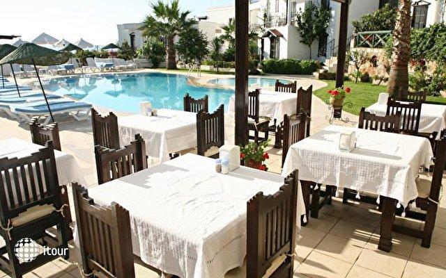 Sunny Garden Nilufer Hotel 4