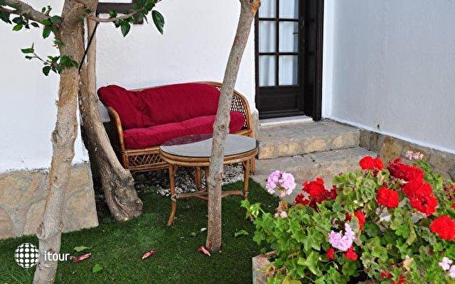Sunny Garden Nilufer Hotel 8
