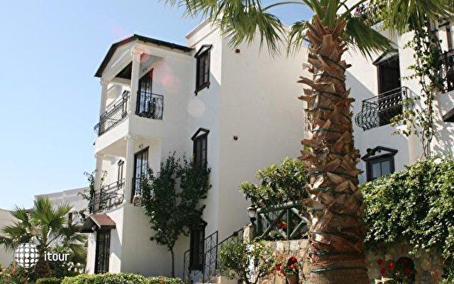 Sunny Garden Nilufer Hotel 1