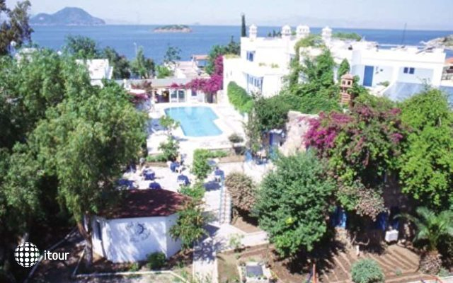 Peda Hotels Blue Bodrum Beach 1