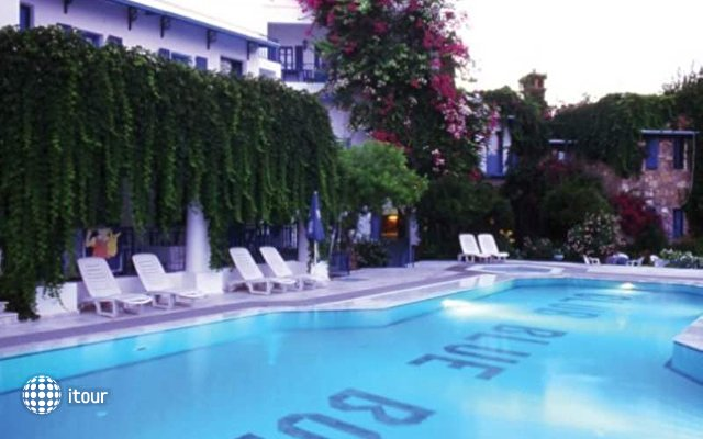 Peda Hotels Blue Bodrum Beach 3