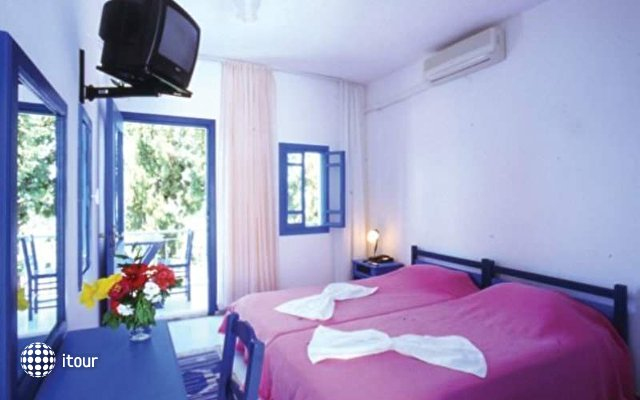 Peda Hotels Blue Bodrum Beach 4
