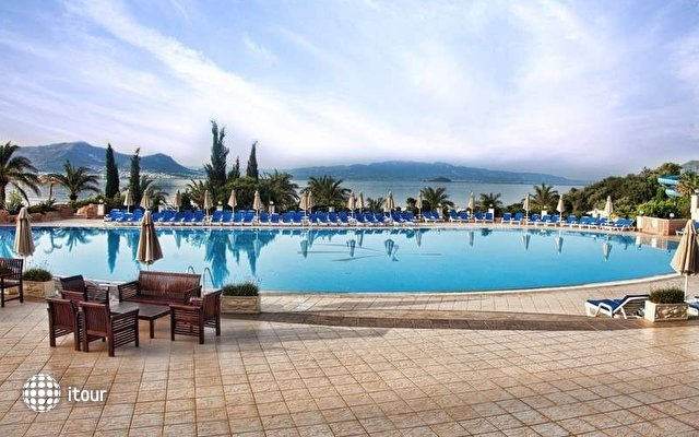 Yasmin Bodrum Resort 4