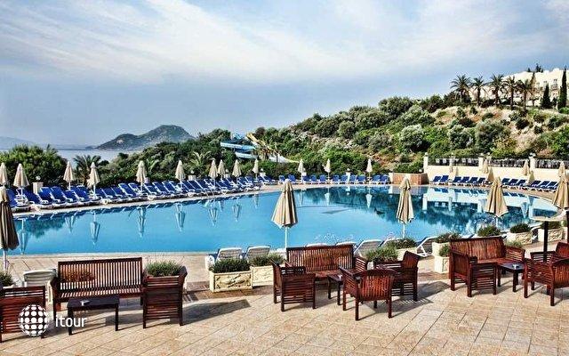 Yasmin Bodrum Resort 5