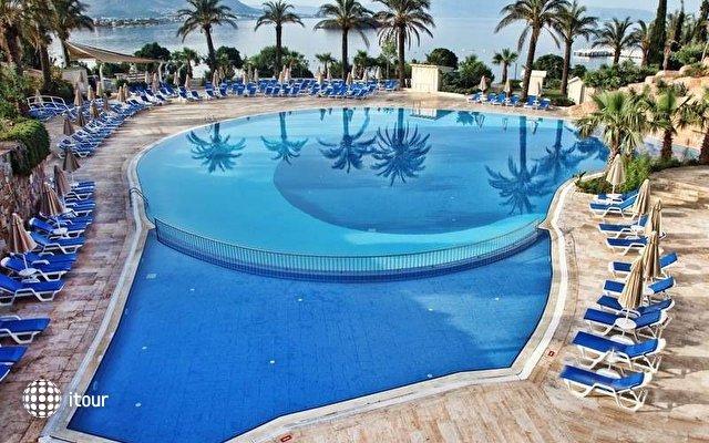 Yasmin Bodrum Resort 6
