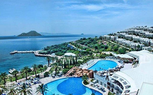 Yasmin Bodrum Resort 1
