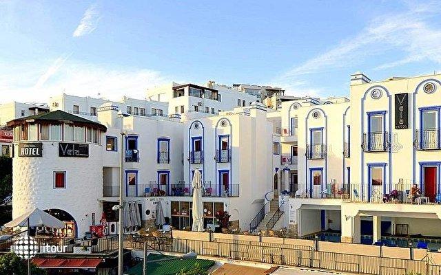 Club Vela Hotel (ex. Club Hotel Caretta) 1