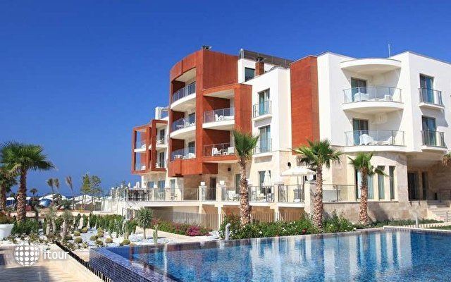 Sundance Resort (ex. Vera Aegean Dream Resort) 8