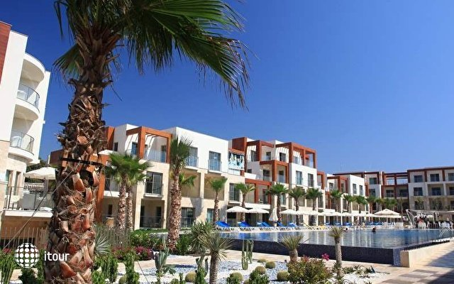 Sundance Resort (ex. Vera Aegean Dream Resort) 7