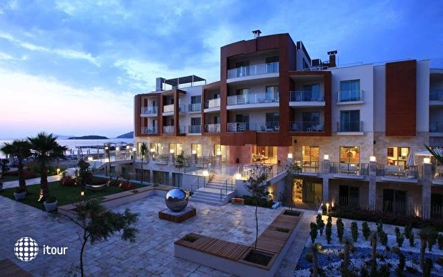 Sundance Resort (ex. Vera Aegean Dream Resort) 4