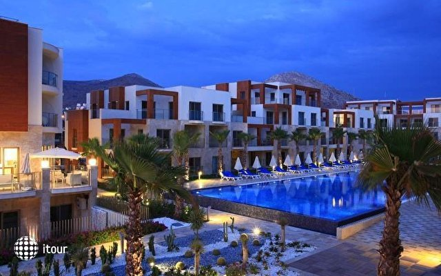 Sundance Resort (ex. Vera Aegean Dream Resort) 3