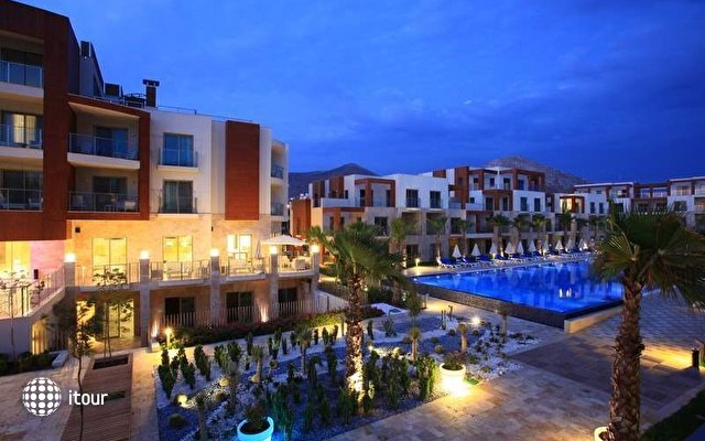 Sundance Resort (ex. Vera Aegean Dream Resort) 2