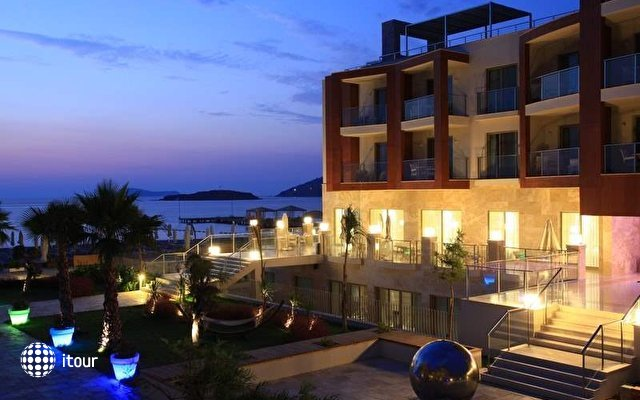 Sundance Resort (ex. Vera Aegean Dream Resort) 1