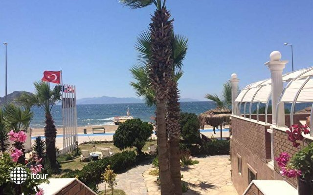 Sun & Sea Beach Hotel (ex. Golden Sunset) 5