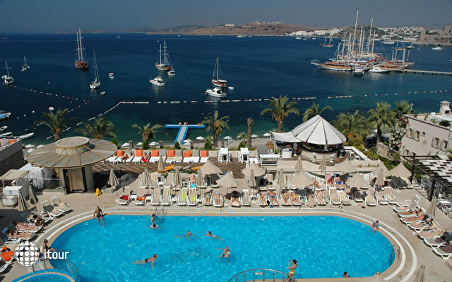 Diamond Of Bodrum 4